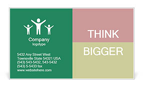 0000082716 Business Card Templates