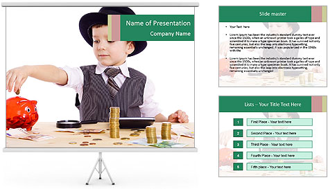 0000082716 PowerPoint Template