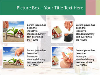 0000082716 PowerPoint Template - Slide 14