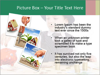 0000082716 PowerPoint Template - Slide 17