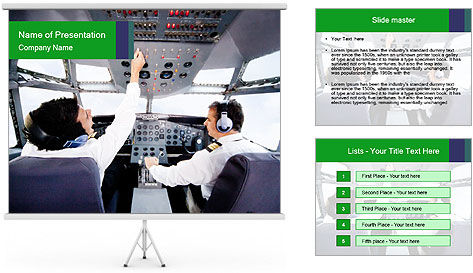 0000082717 PowerPoint Template