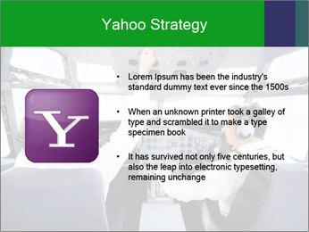 0000082717 PowerPoint Template - Slide 11