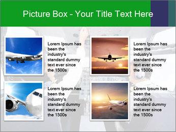 0000082717 PowerPoint Template - Slide 14