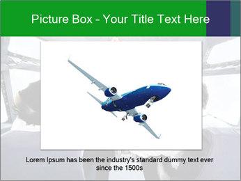 0000082717 PowerPoint Template - Slide 16