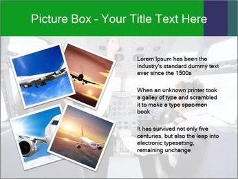0000082717 PowerPoint Template - Slide 23