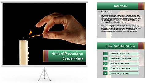 0000082719 PowerPoint Template
