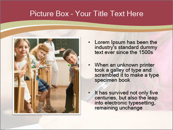 0000082720 PowerPoint Template - Slide 13