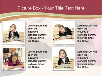 0000082720 PowerPoint Template - Slide 14