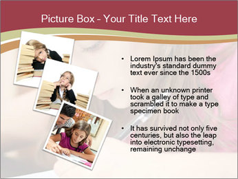 0000082720 PowerPoint Template - Slide 17