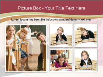 0000082720 PowerPoint Template - Slide 19
