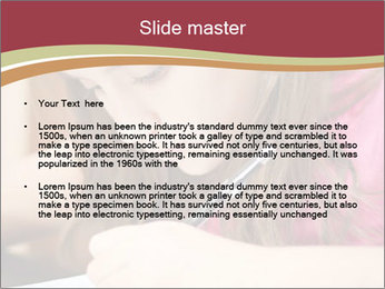 0000082720 PowerPoint Template - Slide 2