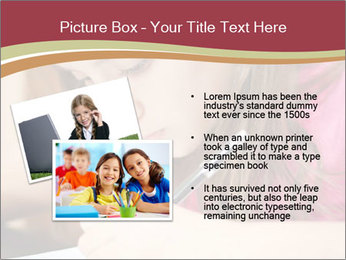 0000082720 PowerPoint Template - Slide 20