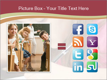 0000082720 PowerPoint Template - Slide 21