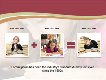 0000082720 PowerPoint Template - Slide 22