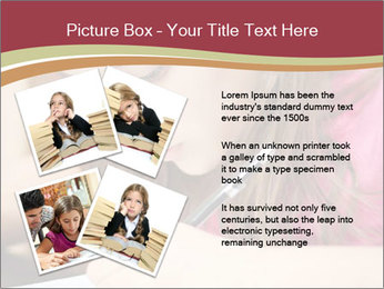 0000082720 PowerPoint Template - Slide 23