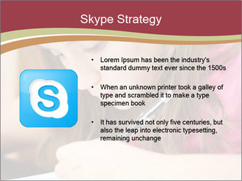 0000082720 PowerPoint Template - Slide 8