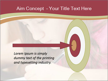 0000082720 PowerPoint Template - Slide 83