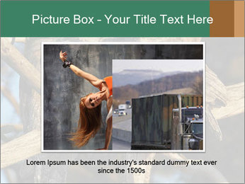 0000082721 PowerPoint Template - Slide 16