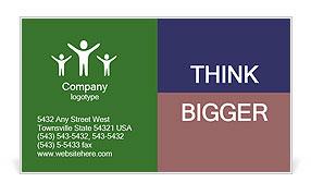 0000082722 Business Card Templates