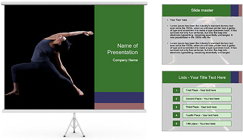 0000082722 PowerPoint Template