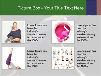 0000082722 PowerPoint Template - Slide 14