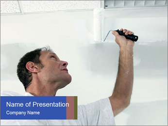 0000082723 PowerPoint Template - Slide 1