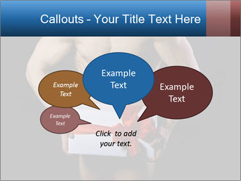 0000082724 PowerPoint Templates - Slide 73