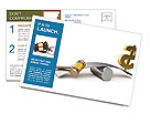 0000082725 Postcard Template
