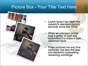 0000082725 PowerPoint Template - Slide 17