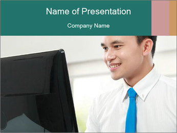 0000082726 PowerPoint Template - Slide 1