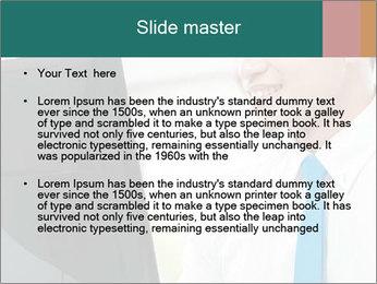 0000082726 PowerPoint Templates - Slide 2
