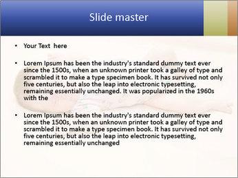 0000082727 PowerPoint Template - Slide 2