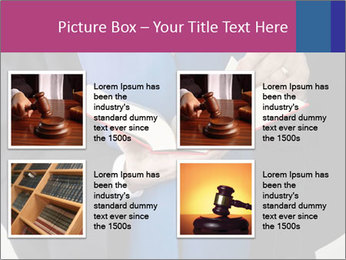 0000082728 PowerPoint Template - Slide 14