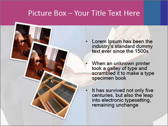 0000082728 PowerPoint Template - Slide 17