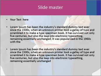 0000082728 PowerPoint Template - Slide 2