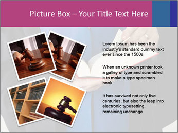 0000082728 PowerPoint Template - Slide 23