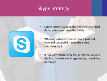 0000082728 PowerPoint Template - Slide 8
