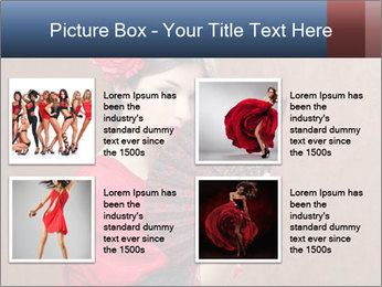 0000082729 PowerPoint Template - Slide 14