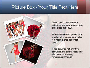0000082729 PowerPoint Template - Slide 23