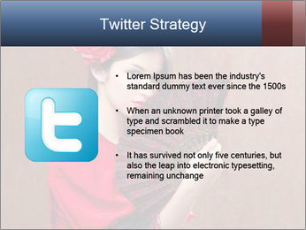 0000082729 PowerPoint Template - Slide 9