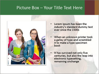 0000082730 PowerPoint Template - Slide 13