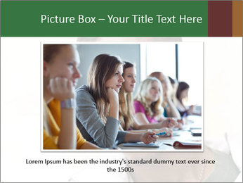 0000082730 PowerPoint Template - Slide 15