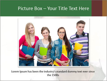 0000082730 PowerPoint Template - Slide 16