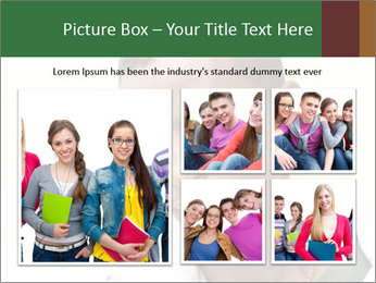 0000082730 PowerPoint Template - Slide 19