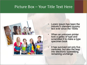 0000082730 PowerPoint Template - Slide 20