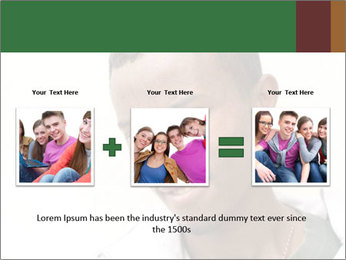 0000082730 PowerPoint Template - Slide 22