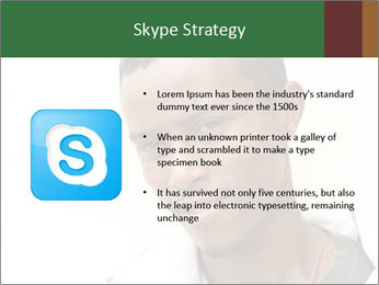 0000082730 PowerPoint Template - Slide 8