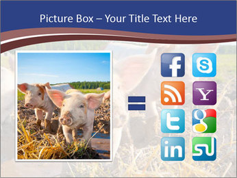 0000082732 PowerPoint Templates - Slide 21