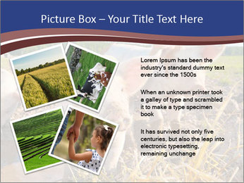 0000082732 PowerPoint Templates - Slide 23