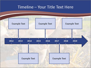 0000082732 PowerPoint Templates - Slide 28